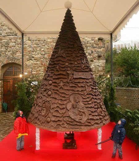 chocolate Christmas treethat\u0027s what I\u0027m talking aboutwant