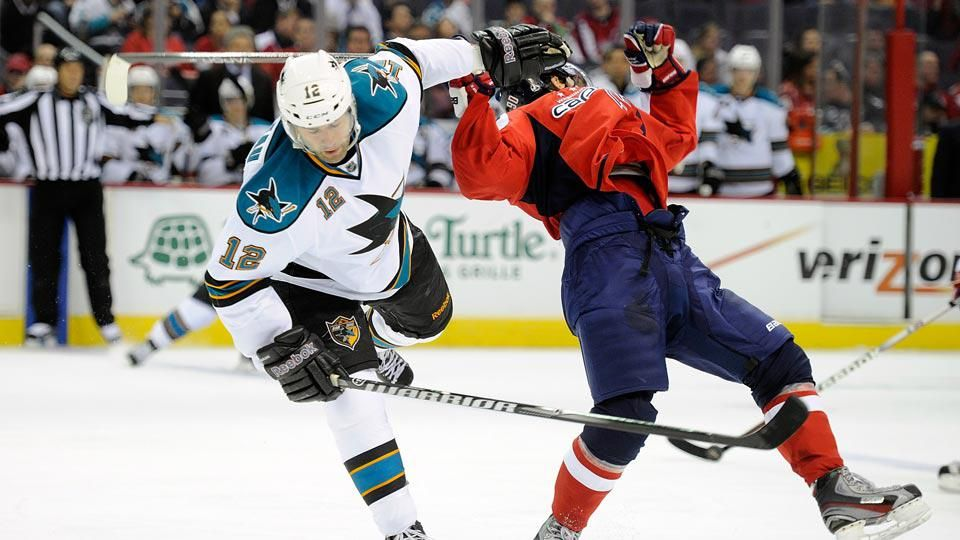 Marleau Game Streaming Nhl Nhl Games