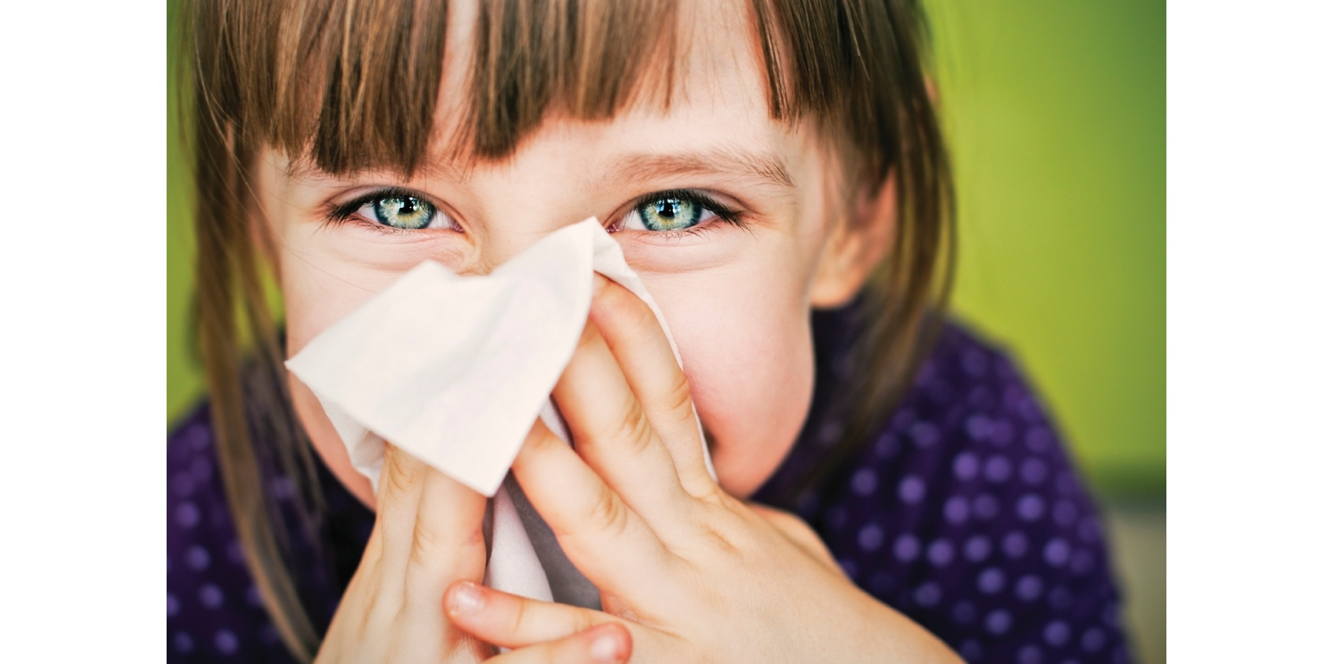 Food for Thought: A Current Look at Children's #Food #Allergies