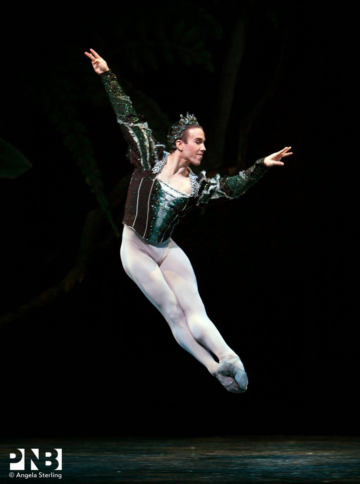 Inside the Ballet: A Midsummer Night's Dream at Pacific Northwest Ballet   Pacific Northwest Ballet