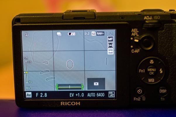Tips and Tricks for the Ricoh GR - Ricoh GR | PentaxForums.com