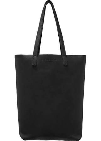 Liebeskind Ute Shopping Bag, Damen, Größe: Einheitsgröße, Schwarz