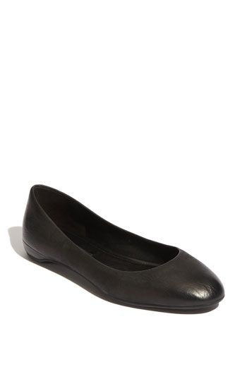 ecf9bf458ba9 ECCO  Mary  Ballerina Flat available at  Nordstrom