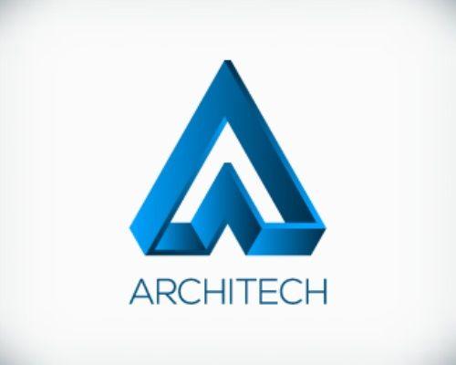 Architectural logo design 16 art design for Architecture logo