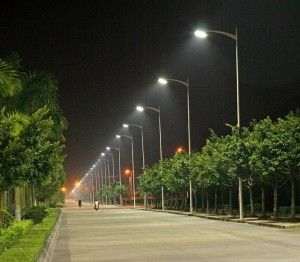 Can Not Live Without You Solar Powered Led Street Light Street Light Solar Street Light Led Street Lights