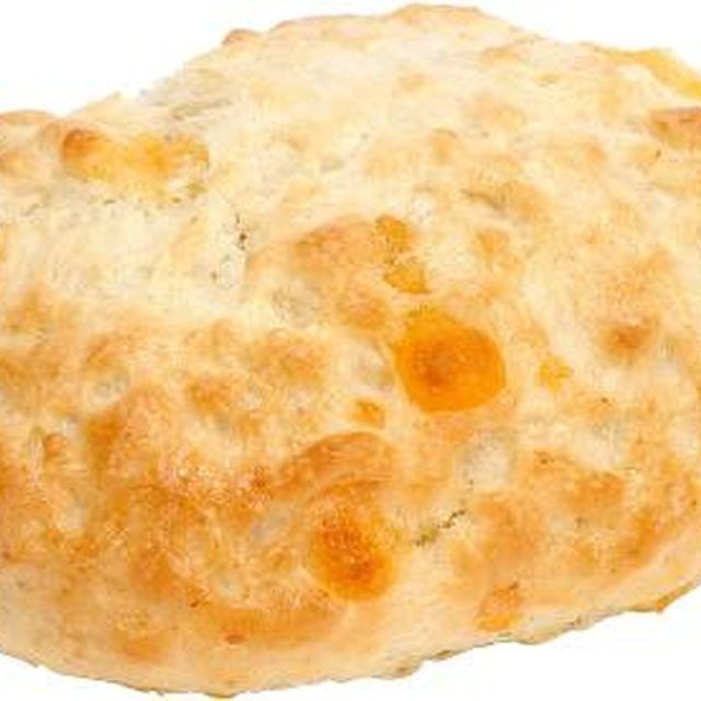 How To Make Biscuits Without Baking Powder And Shortening