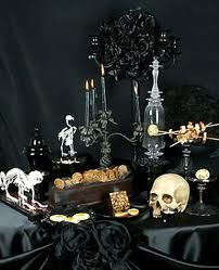 elegant halloween - Google Search   Halloween   Pinterest ...