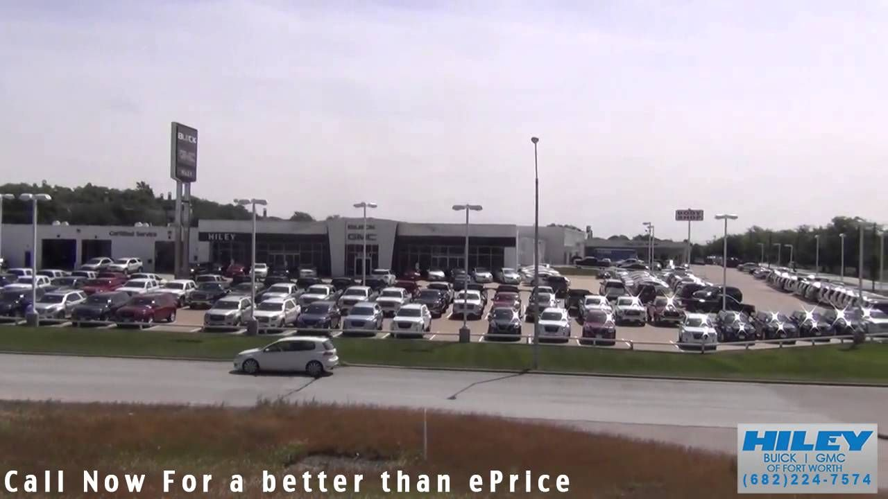 Arlington , TX 2014 2015 GMCTerrain or Buick Enclave