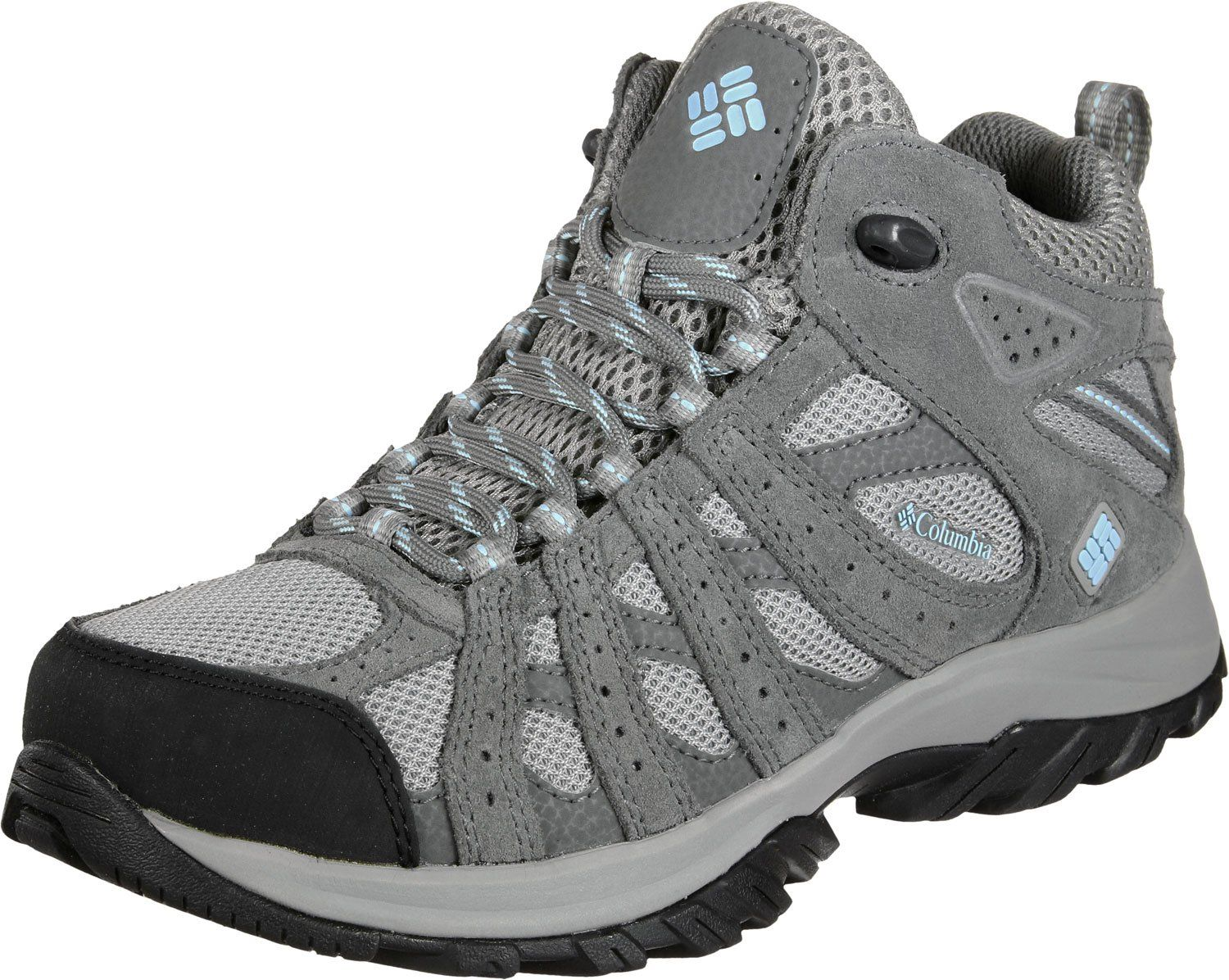 Columbia Damen Canyon Point Mid Waterproof Trekking