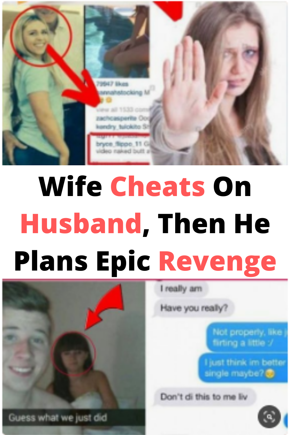 Cheating Wife Pic : cheating, Cheating