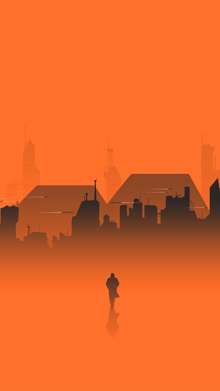 Film Review Blade Runner 2049 Strange Harbors Blade Runner Art Blade Runner Wallpaper Blade Runner