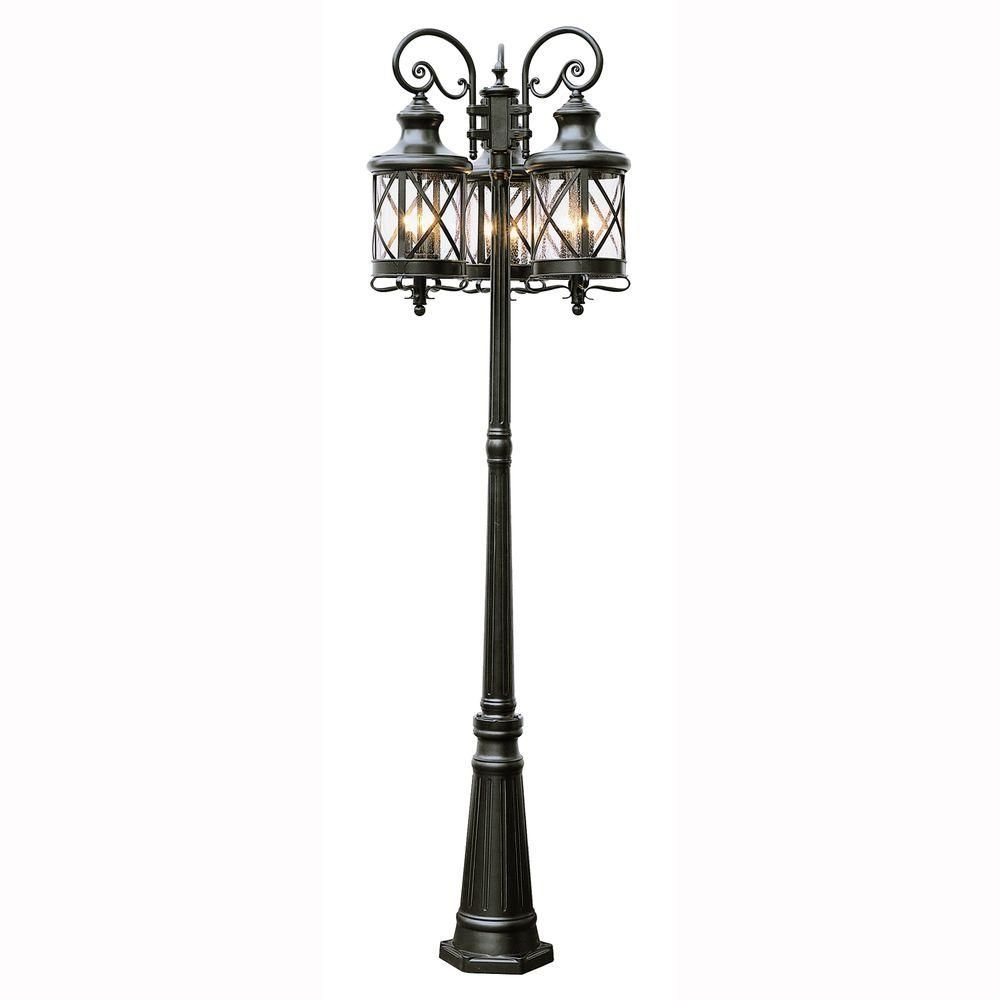 Outdoor light post fixtures httpdeai rankfo pinterest outdoor light post fixtures arubaitofo Choice Image