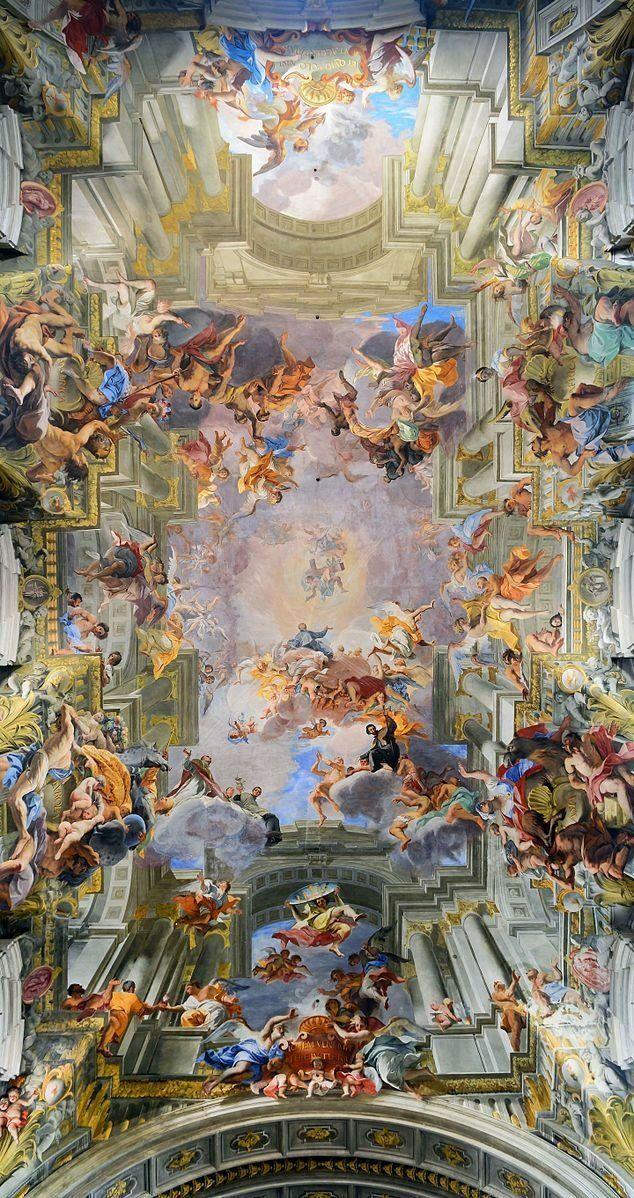 Voir Classeur Art Baroque Fruit Fruit Artwork Baroque Art Painting Wallpaper Baroque Painting
