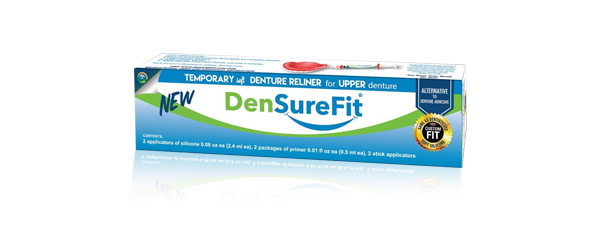 Otc dental densurefit is a soft flexible silicone denture reline otc dental densurefit is a soft flexible silicone denture reline kit that are designed to eliminate or reduce the need for denture adhesive solutioingenieria Image collections