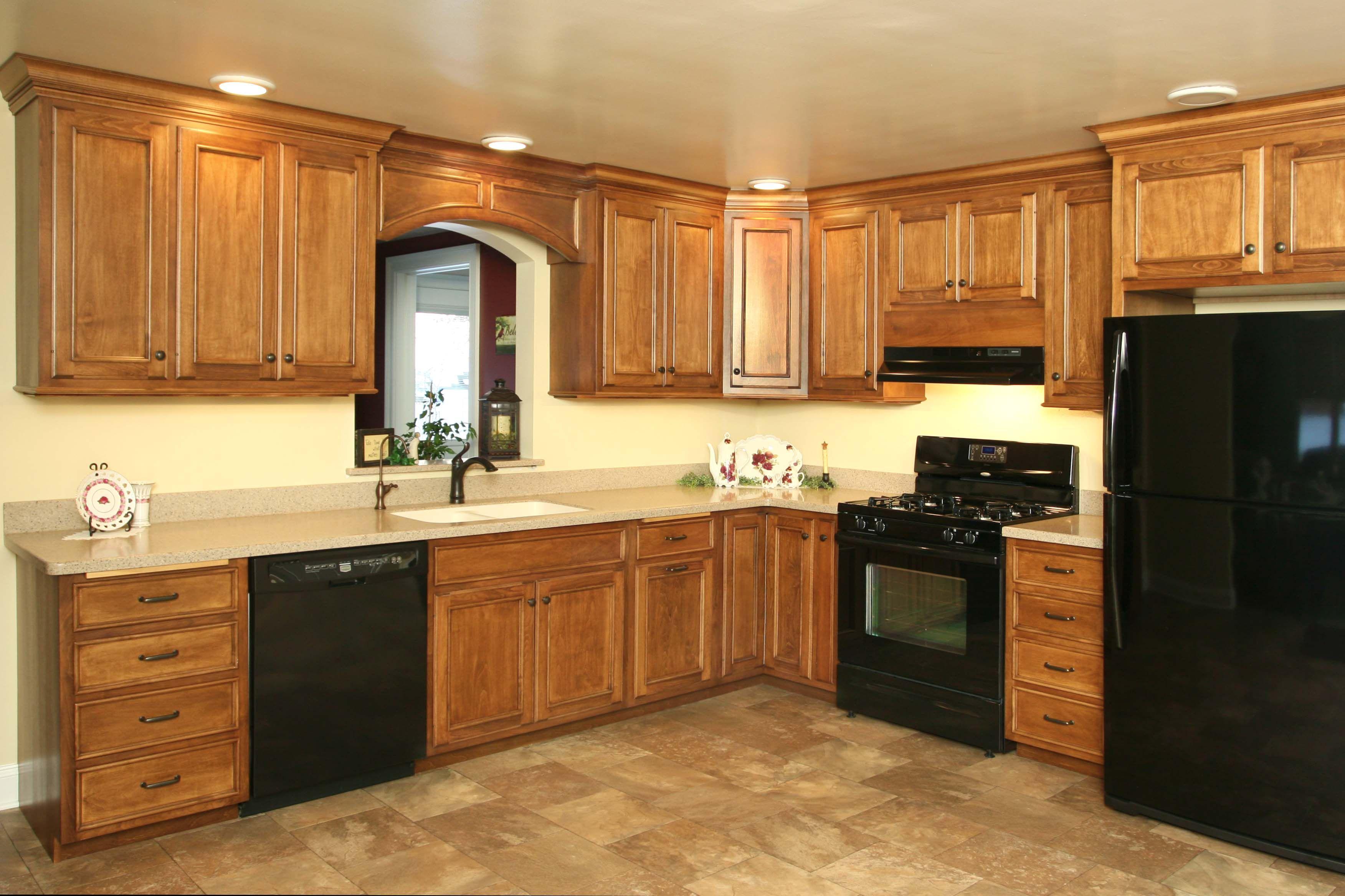 Custom Lancaster PA Kitchen & Bathroom