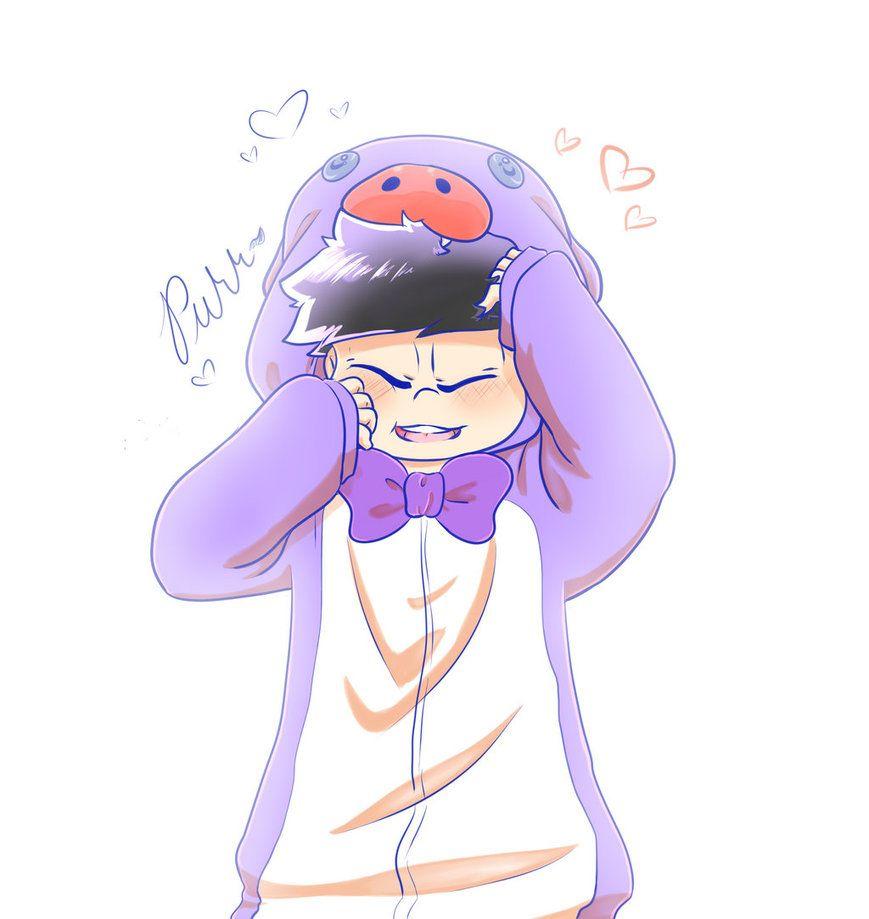 Cuddly Ichi by pandoraheartsfreak.deviantart.com on @DeviantArt