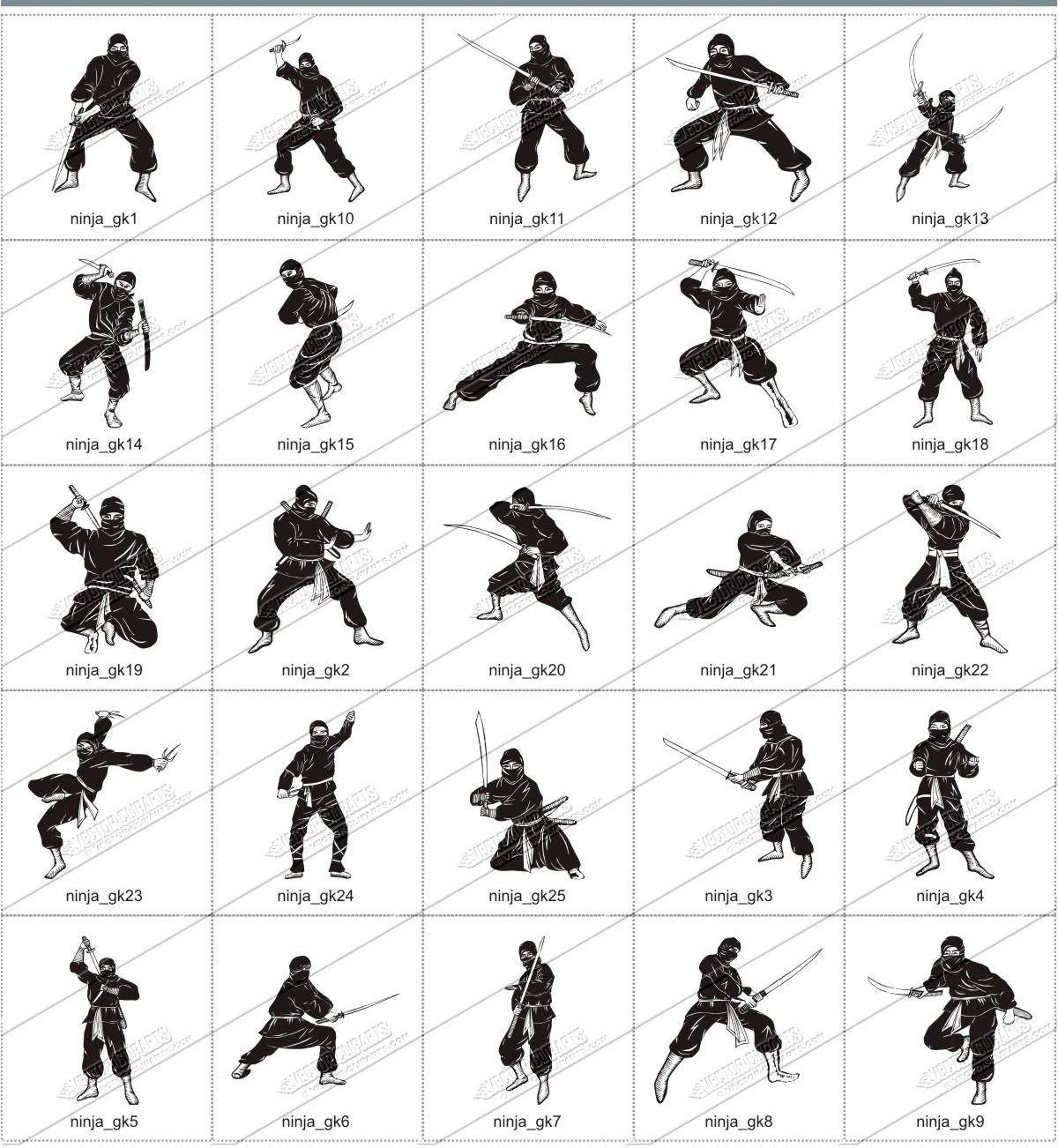 Ninja Moves Ninja Art Martial Arts Techniques Ninja