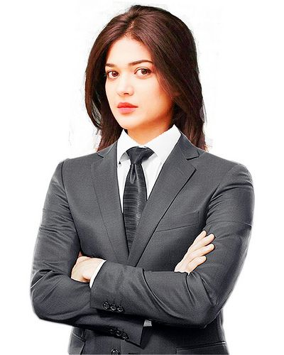 Sanam-Jung-60 | WOMEN IN SUIT & SHIRT TIE | Flickr
