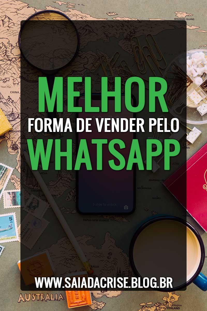 Como Vender Pelo Whatsapp Multiplique Suas Vendas Frases