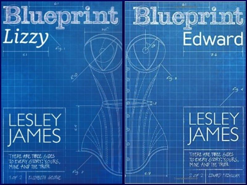 Photo image of the book covers for blueprint lizzy and blueprint photo image of the book covers for blueprint lizzy and blueprint edward by erotic romance malvernweather Choice Image