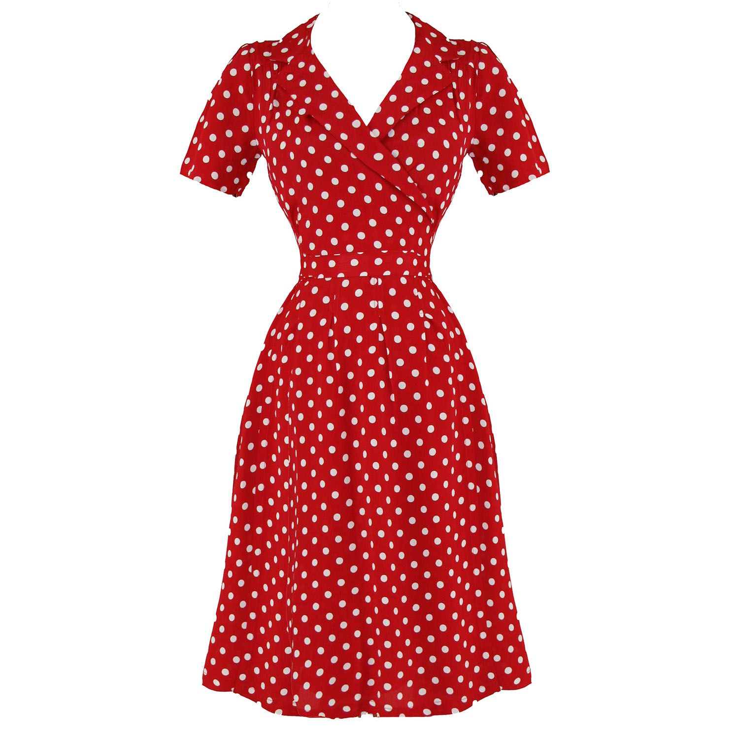 Details about The Seamstress Of Bloomsbury Peggy Vintage 40S Ww2 ...