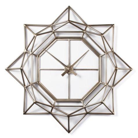 Granada Wall Clock From Z Gallerie 48 Quot Diameter