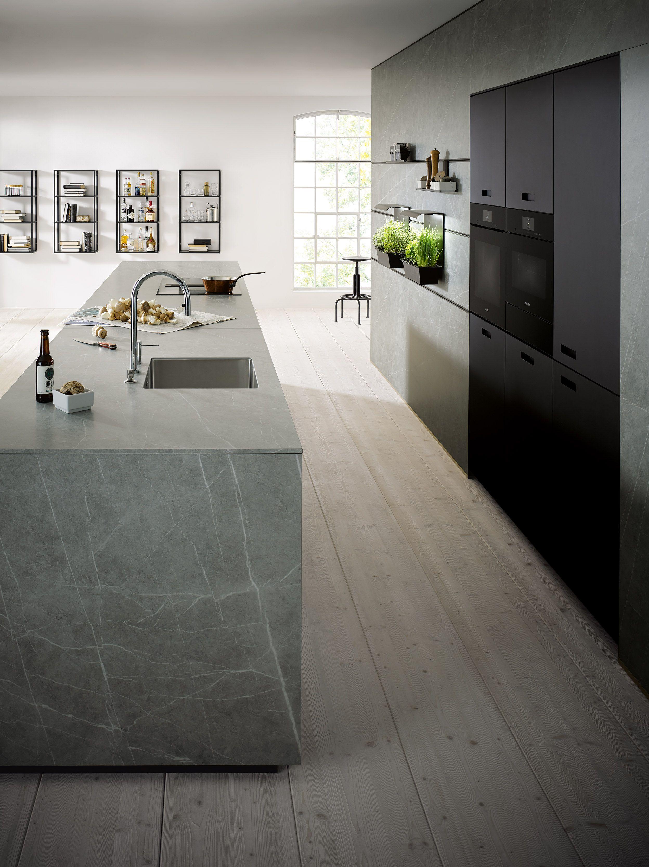 Nx950 Ceramic Marble Grigio Next125 Next125kitchens