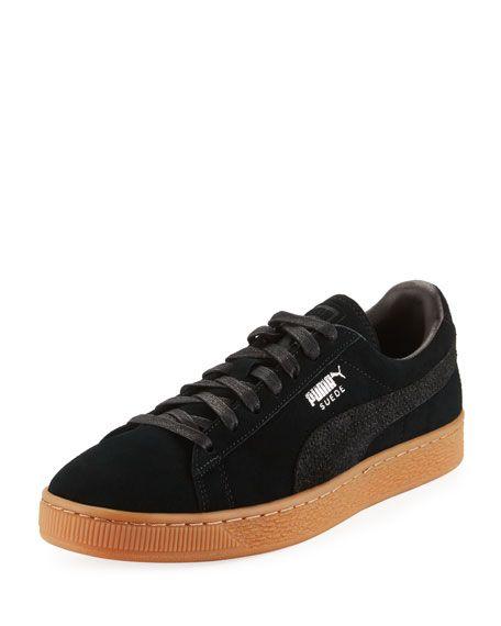 b488e998a6db PUMA Citi Suede Classic Platform Sneaker