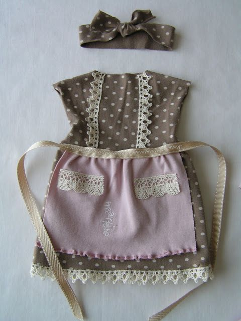 Tea Rose Home: Clothes - Memory Blanket - and Mini Clothes