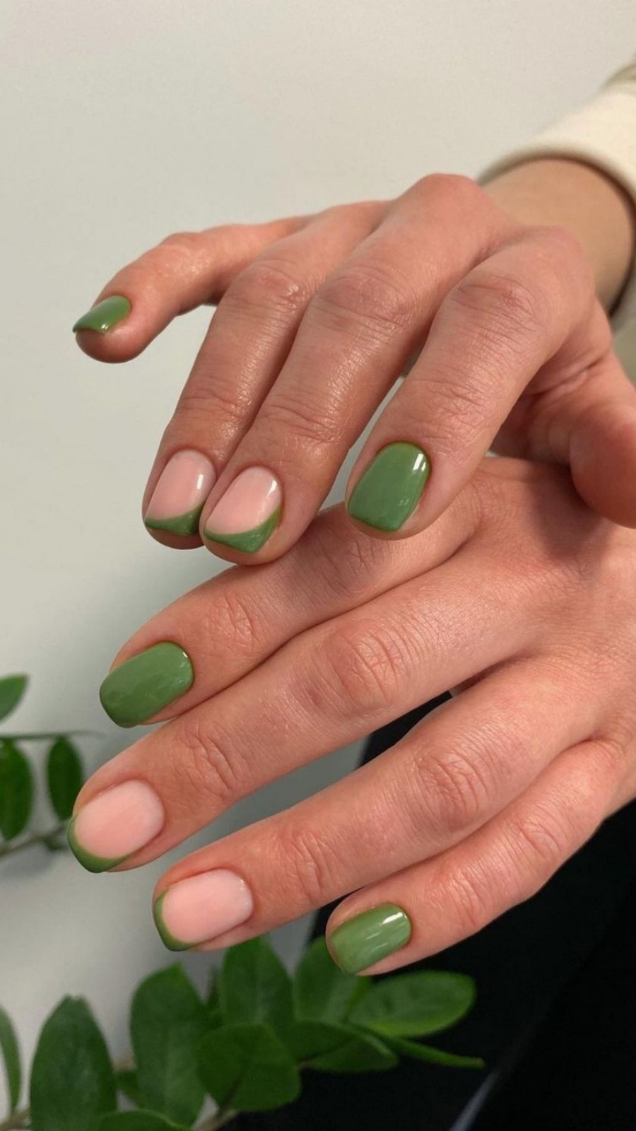 Trendy Spring Nails and Colours For 2021