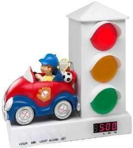 Best Toddler Alarm Clocks | Toddler clock