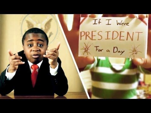 Fantastic video for Presidents' Day - who doesn't love Kid ...