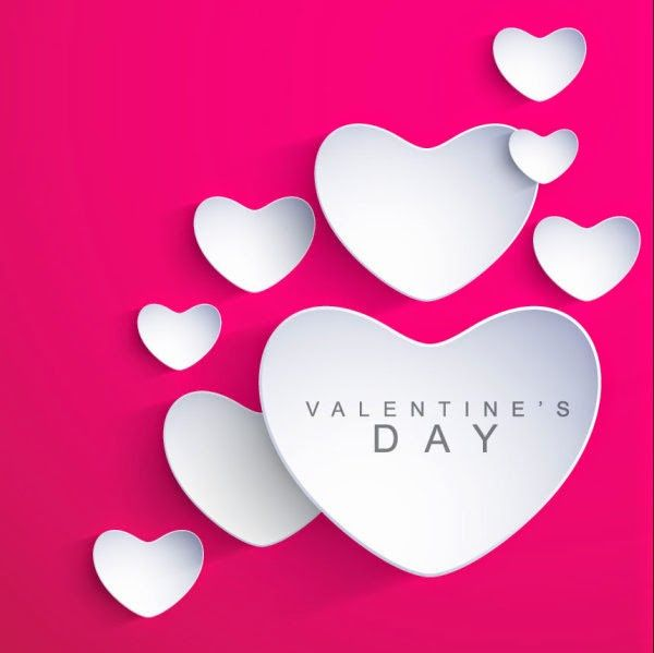 Happy Valentines Day Greetings Cards Free Download Valentines