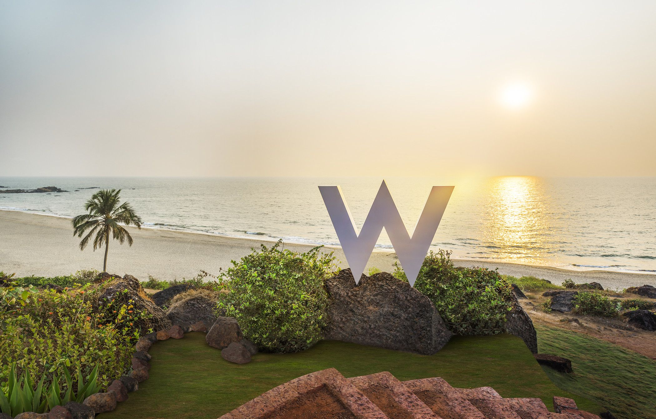 Goa just a little more edgy with W Goa launch soon. W brand is part of Starwood Hotels and Resorts. The brand boosts of iconic designs and contemporary luxury with surprising, sensory environments where amplified entertainment, vibrant lounges, mo...