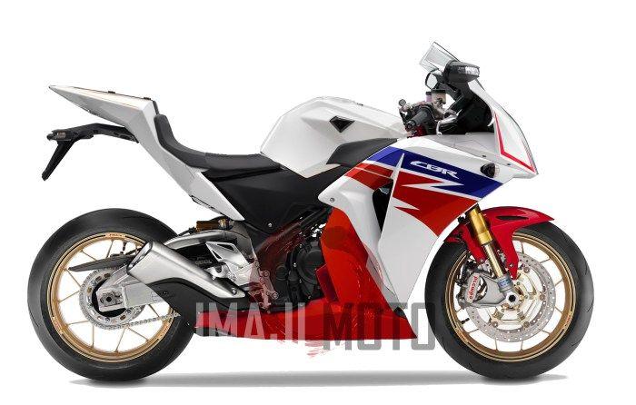 Modifikasi Honda CBR250R Ala KTM RC8