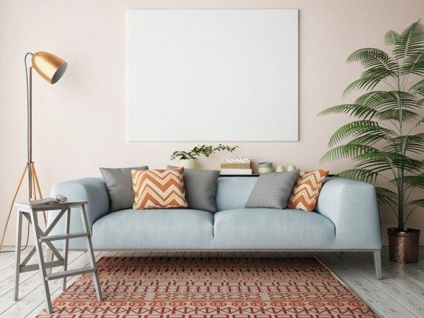 deko trends 2018 teppiche und kelims in h lle und f lle deko trends sofa leder und moderner. Black Bedroom Furniture Sets. Home Design Ideas