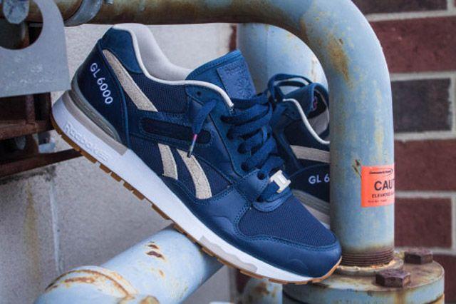 Reebok Classic GL 6000 | Sneakers