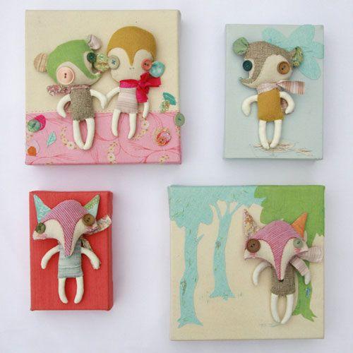 Cuadros para dormitorios de ni os buscar con google frozen pinterest cuadros para - Cuadros para habitaciones infantiles ...
