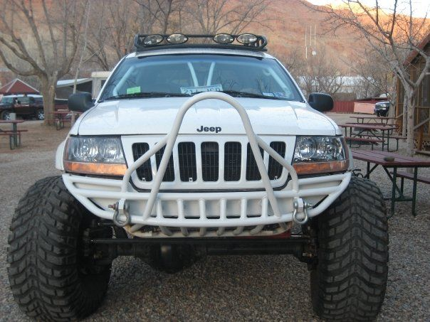pics of the lifted white wj forums jeeps pinterest the o 39 jays. Black Bedroom Furniture Sets. Home Design Ideas