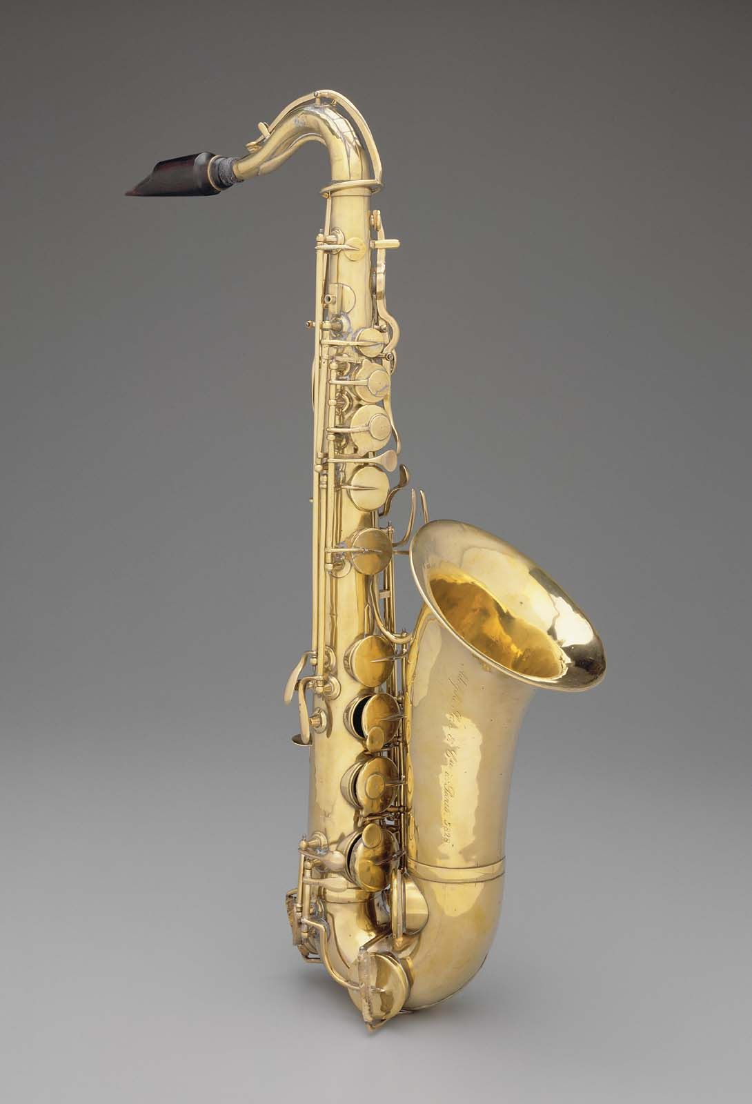 Armstrong Alto Saxophone Serial Numbers
