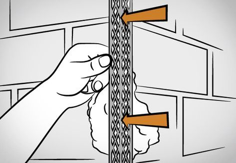 Innenwande Verputzen Anleitung In 9 Schritten Obi Verputzen Innenwande Wand Verputzen