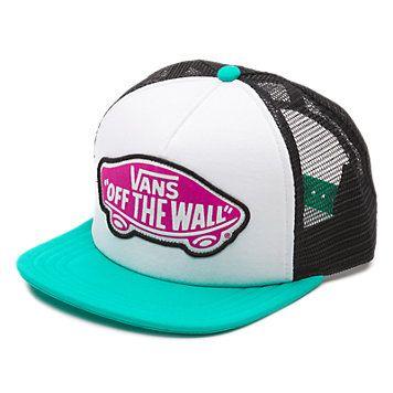 8f00cf4231 Beach Girl Floral Trucker Hat