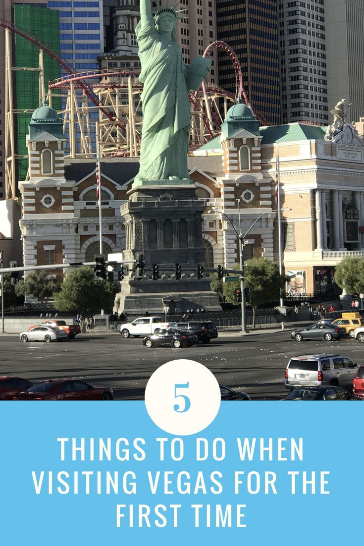 A Guide To Visiting Las Vegas: A Guide To Visiting Las Vegas For The First Time