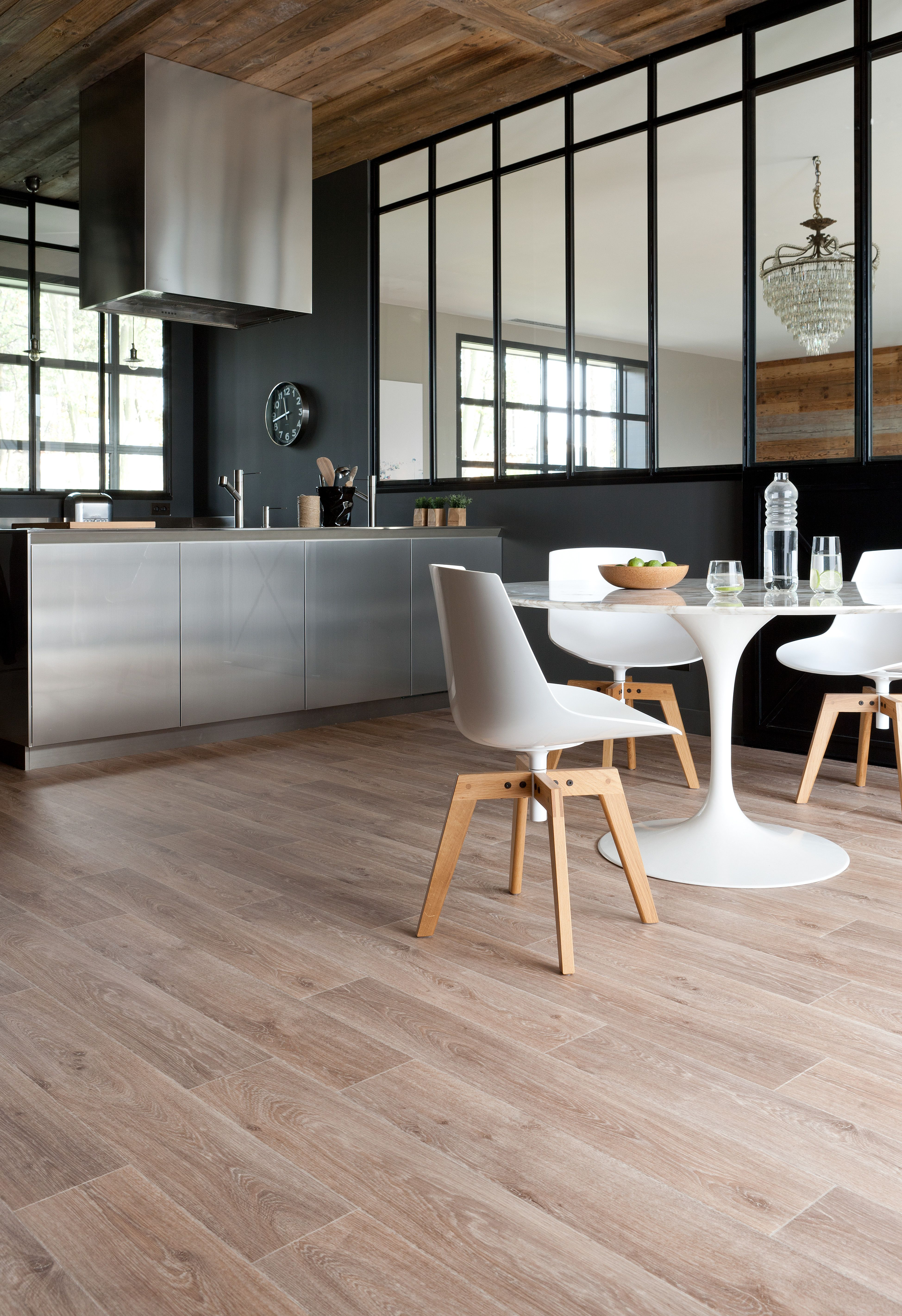 Gerflor Saint Maclou Texline Essence Noma Blond Gerflor Design Flooring