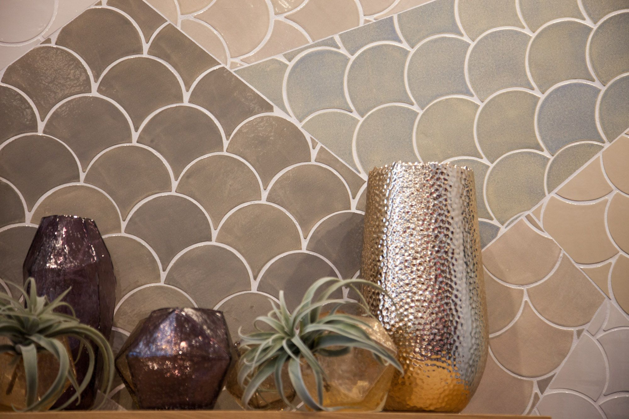 Commercial subway tiles and commercial subway tile and fish scales for lululemon temecula ca artisan tile company hand made dailygadgetfo Choice Image