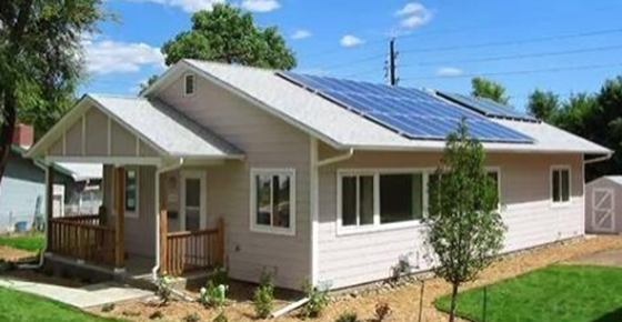 The First Step In Your Renewable Energy Journey Should Be To Make Your House  As Efficient As Possible, And This Process Always Begins With A Thorough ...