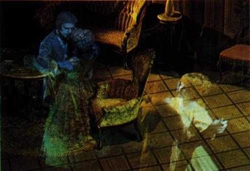 haunted mansion ballroom ghosts the ghosts dancing in | hm