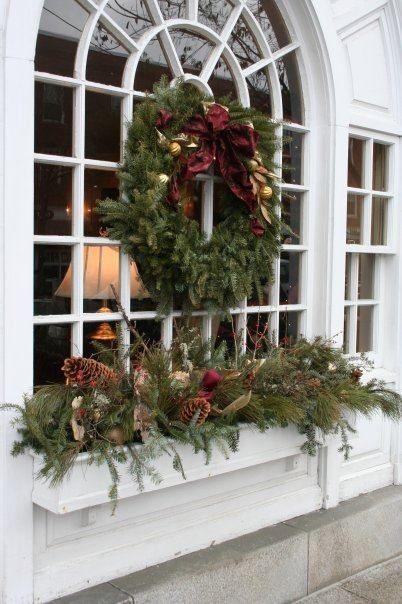 Christmas Tree Farm Inn Nh