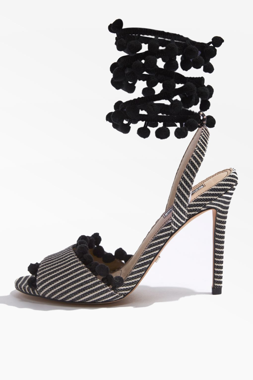Sandals shoes usa - Rom Pom Pom Sandals