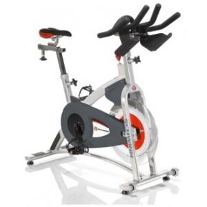 The Schwinn Ac Sport Indoor Cycling The Schwinn A C Sport Bike Features Virtual Contact Resistance Techno Indoor Cycling Bike Best Gym Equipment At Home Gym